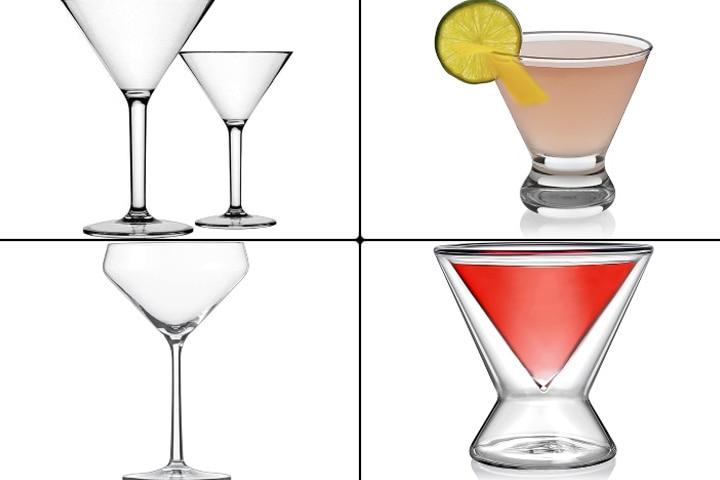 Best Martini Glasses To Buy in