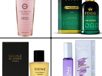 19 Best Perfumes For Women In India In 2021