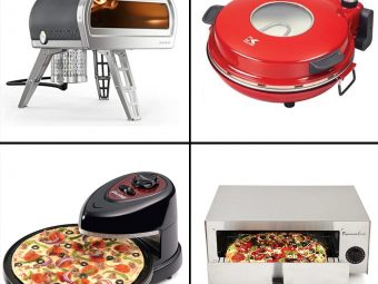 11 Best Pizza Ovens Of 2021