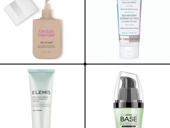 15 Best Primers For Large Pores In 2021