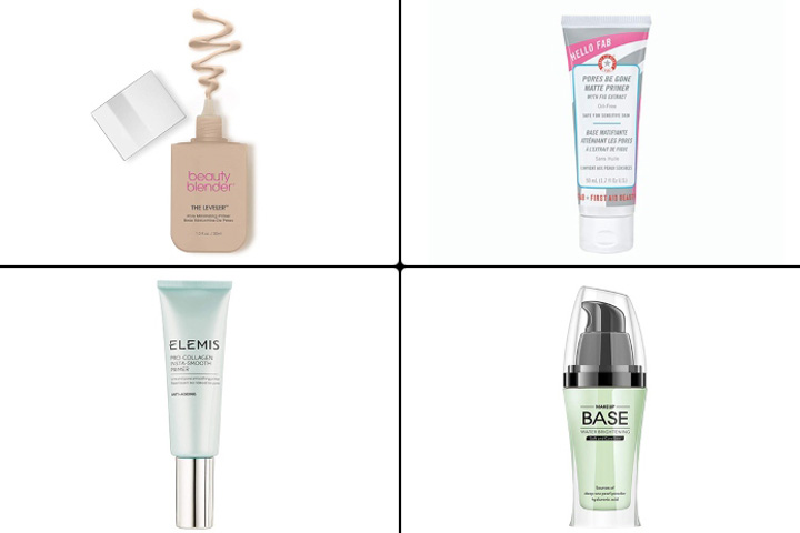 Best Primers For Large Pores
