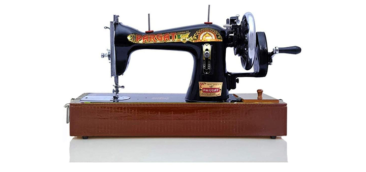 Best Sewing Machines In India Under