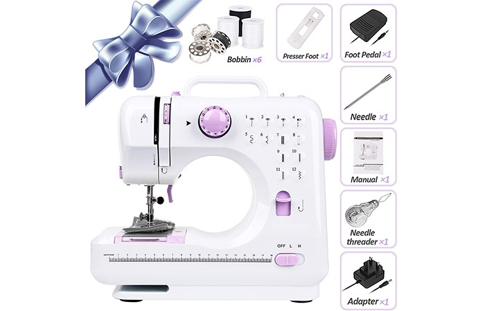 Best Sewing Machines With