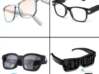 11 Best Smart Glasses To Buy In 2021