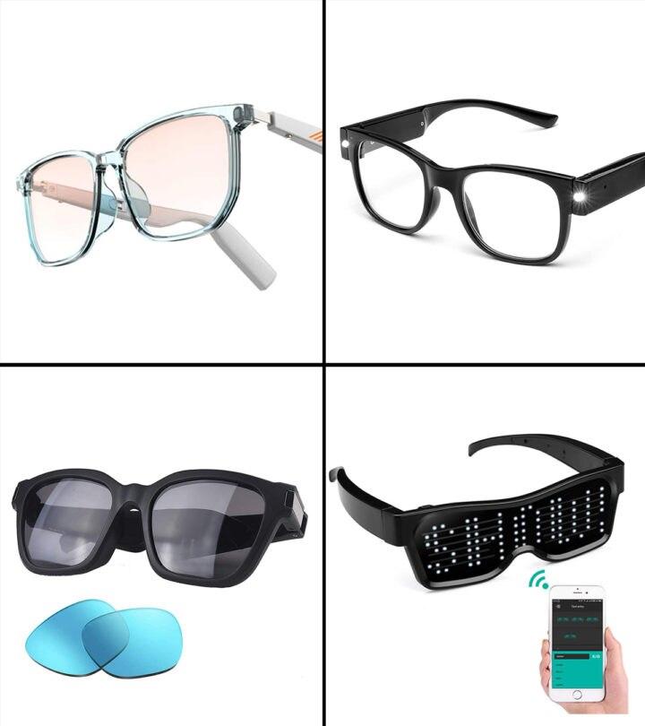 Best Smart Glasses To Buy In