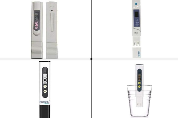 Best TDS Meter For Drinking Water