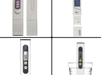 11 Best TDS Meter For Drinking Water In India In 2021