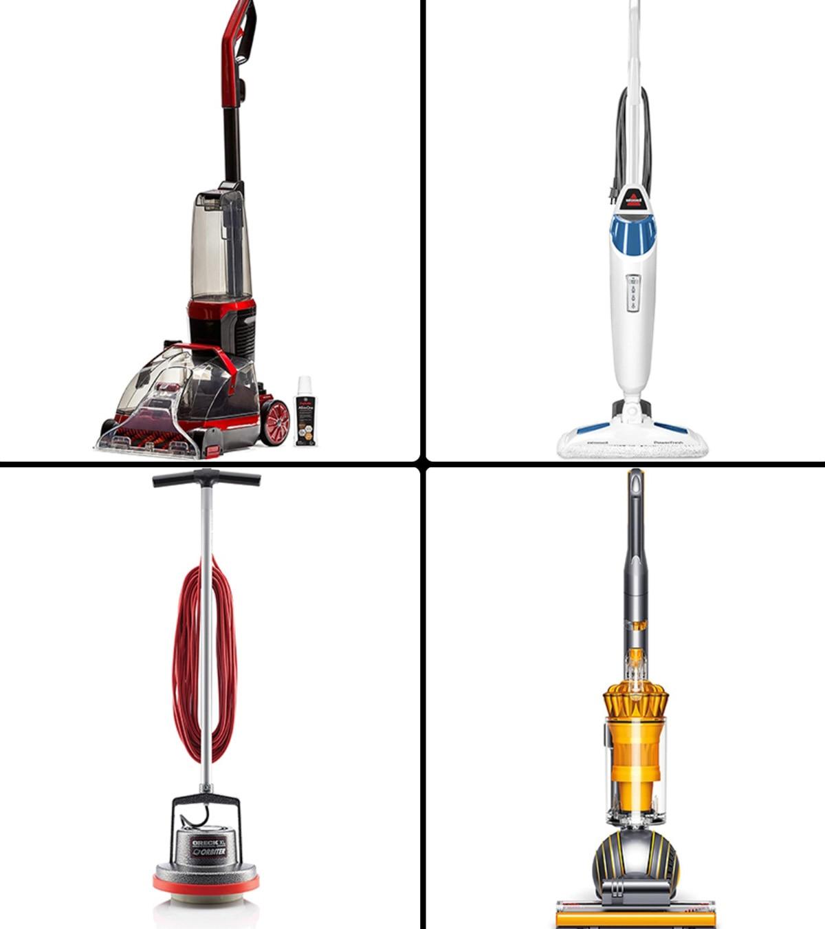 9 Best Tile Floor Cleaner Machines In 9