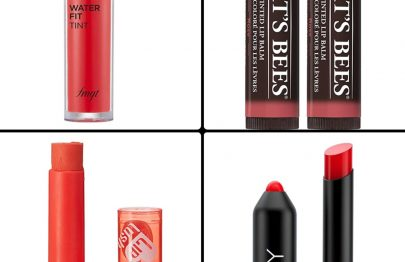 13 Best Tinted Lip Balms In India To Buy In 2021