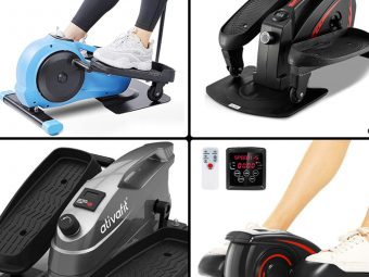 13 Best Under-Desk Ellipticals in 2021