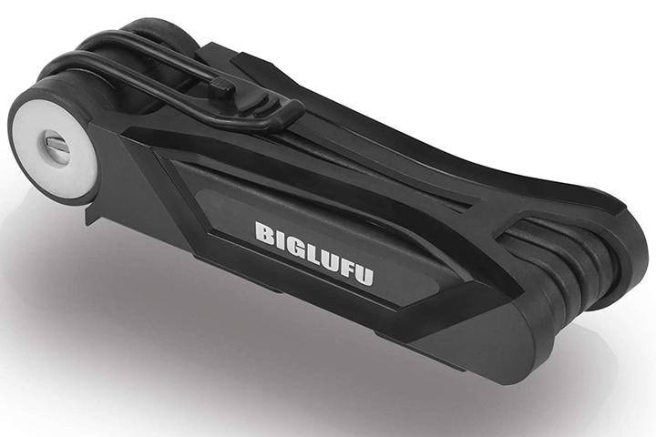 Biglufu Bike Lock