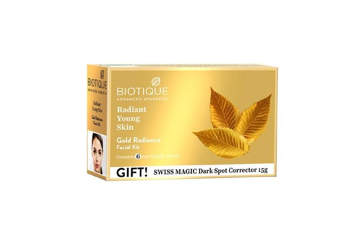 Biotique Bio Gold