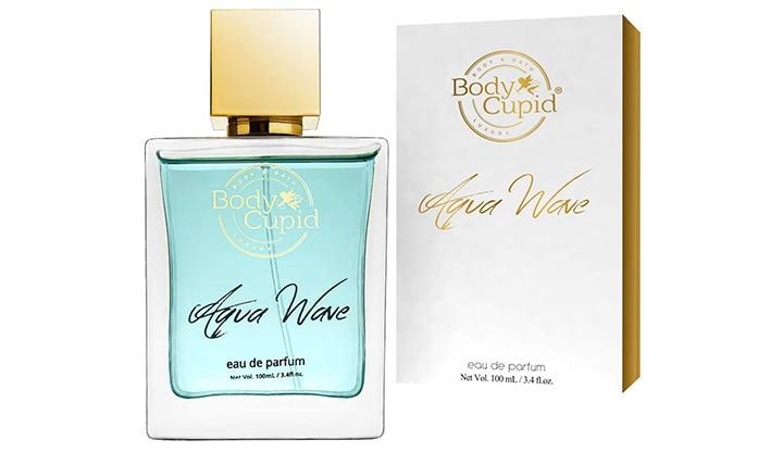 Body Cupid Aqua Wave Perfume For Men And Women