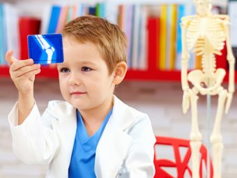 Bones In Children: Types, Structure, Layers, Fun Facts And More