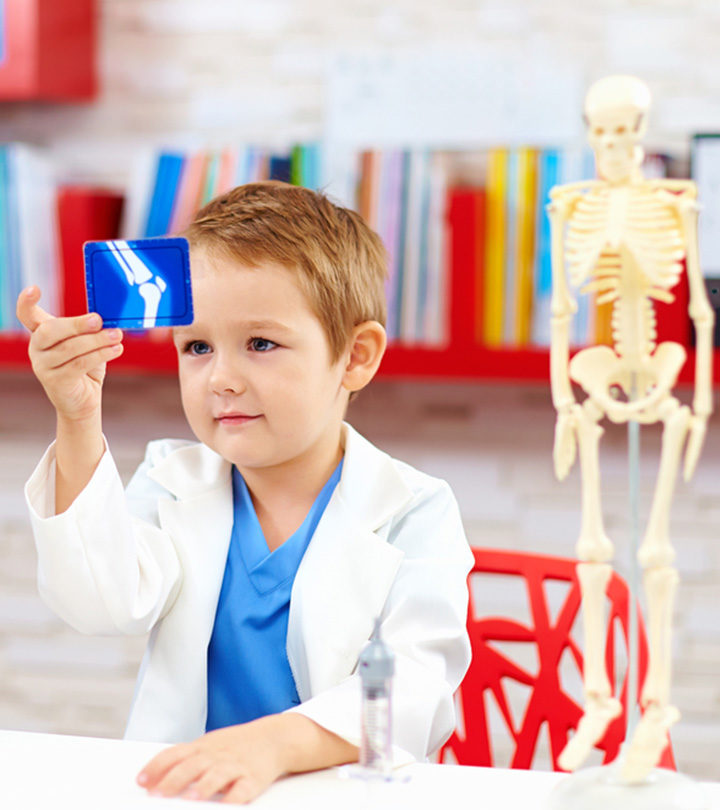 Bones In Children Types, Structure, Layers, Fun Facts And More
