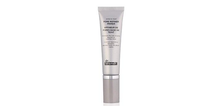 Brandt Skincare Pores No More Pore Refiner Primer