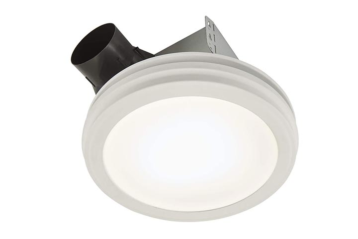 Broan-NuToneRoomside Humidity Sensing Exhaust Fan