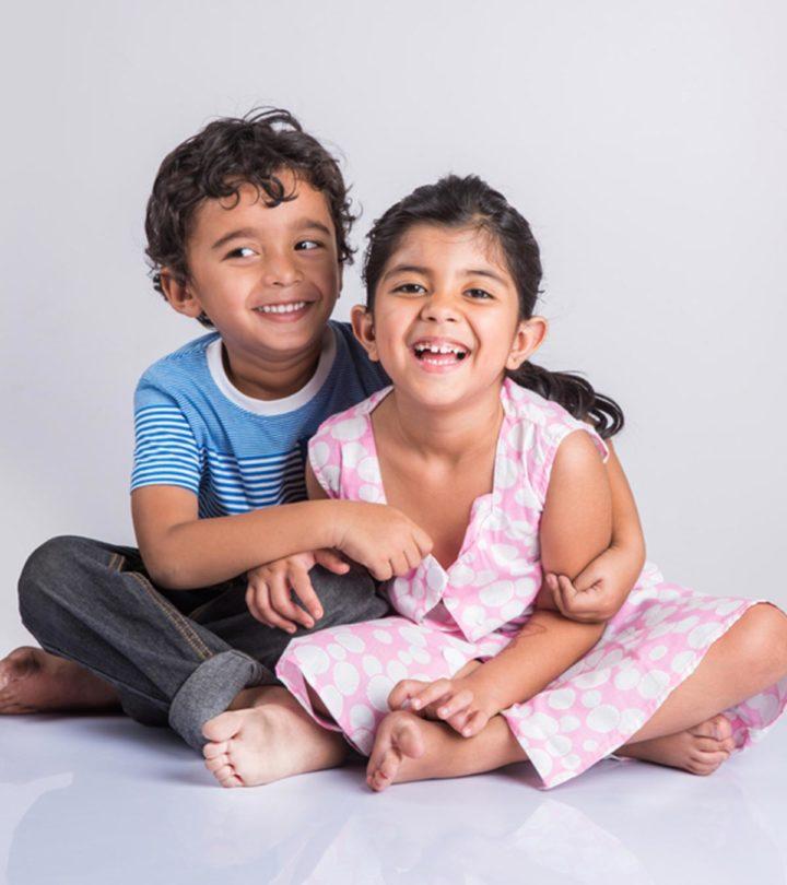 Brother and Sister Quotes, Status, Shayari And Poems In Hindi-1