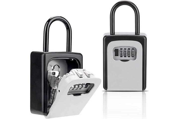 Buteny Key Lock Boxes