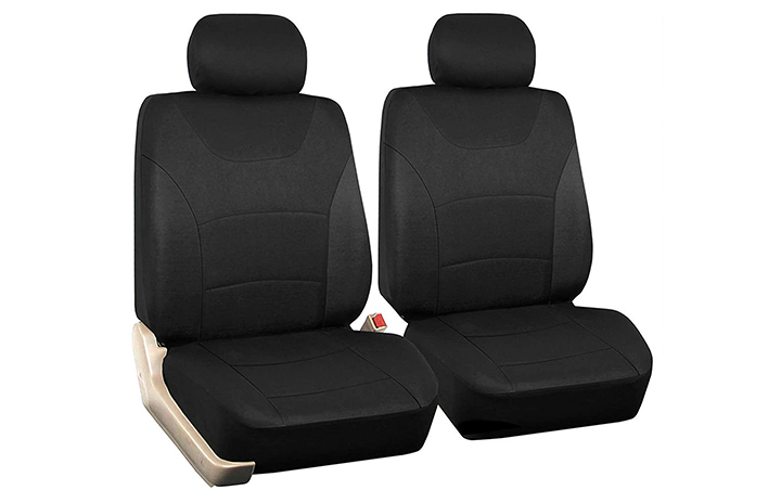CAR DRESS Front Seat Covers