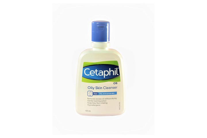Cetaphil Oily