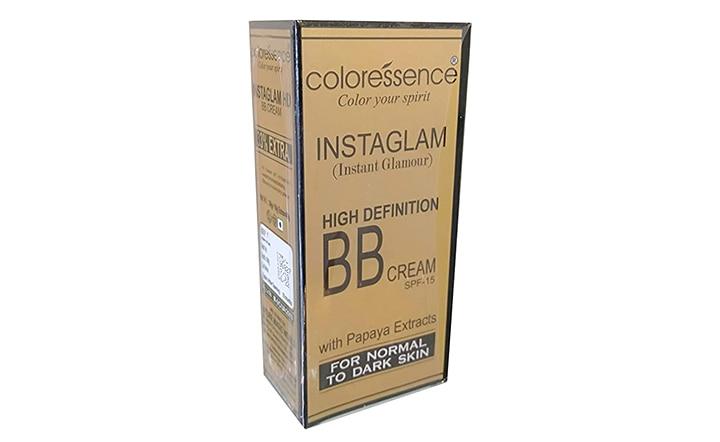 Color essence Instaglam HD BB Cream