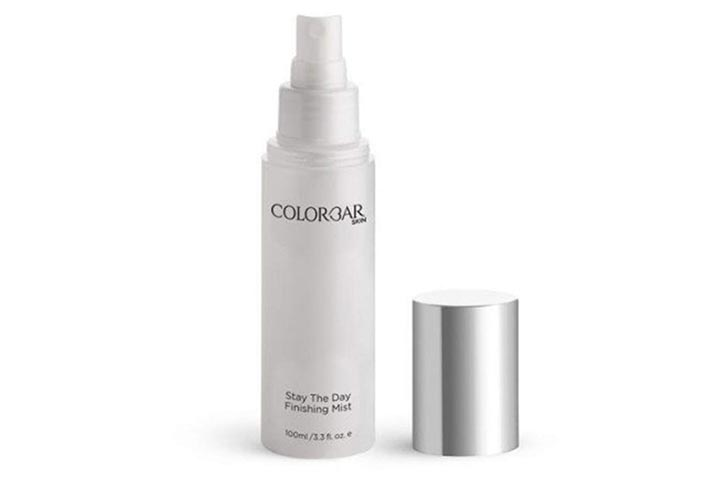 Colorbar Stay The Day Finishing Mist
