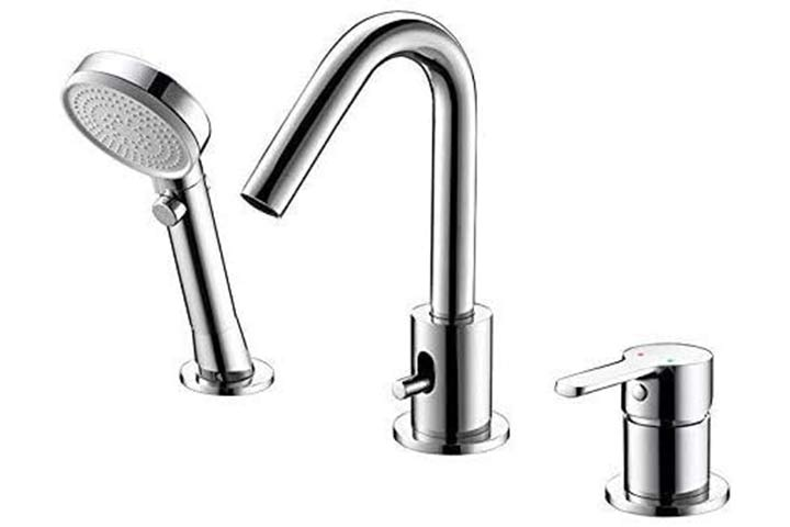 Crea Bathtub Filler Faucet