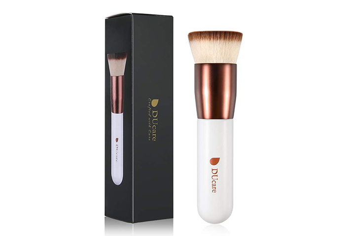 DUcare Kabuki Brush Makeup Tools