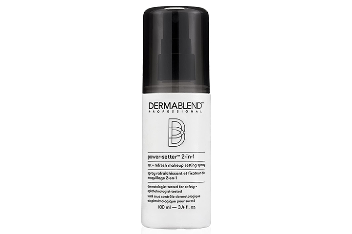 Dermablend Makeup Setting Spray