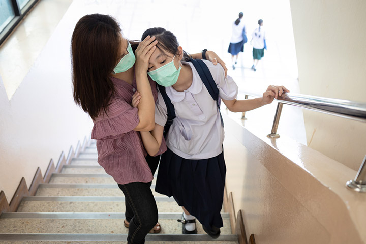 Dizziness In Children Causes, Symptoms, And Treatment