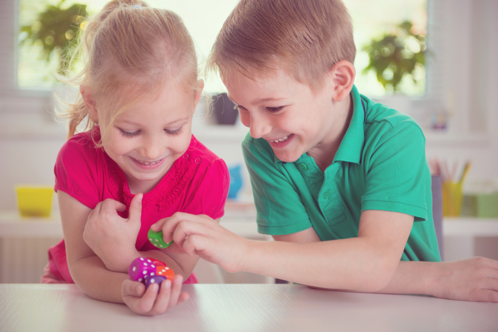 Easy Yet Fun Dice Games For Children