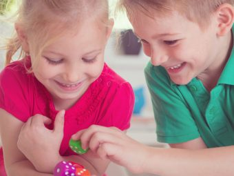 15 Easy Yet Fun Dice Games For Children To Play