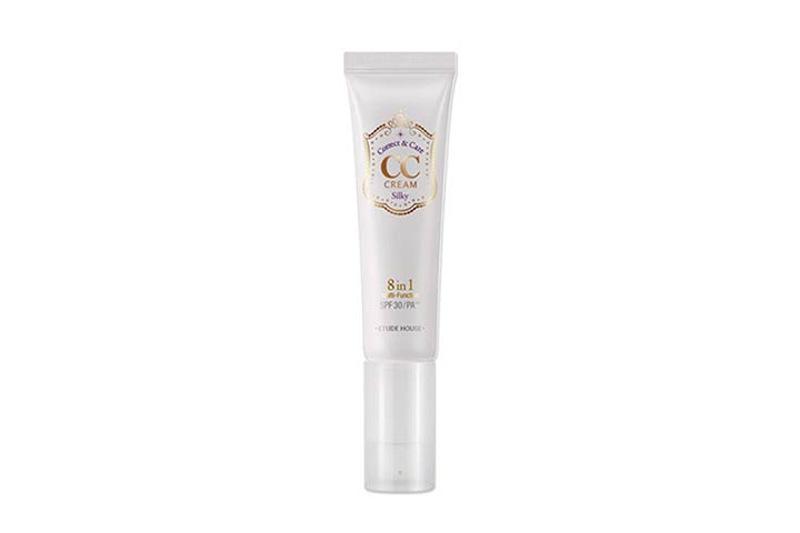 Etude House Correct Care CC Cream