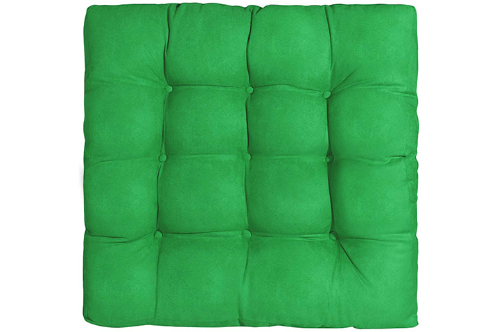 Eurnix Floor Pillow