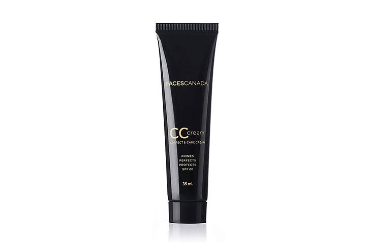 FacesCC Cream