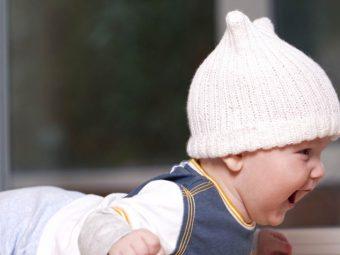 ৫ মাস বয়সী শিশুর ক্রিয়াকলাপ, বিকাশ এবং পরিচর্যা পদ্ধতি | Five Month Baby  Development In Bengali