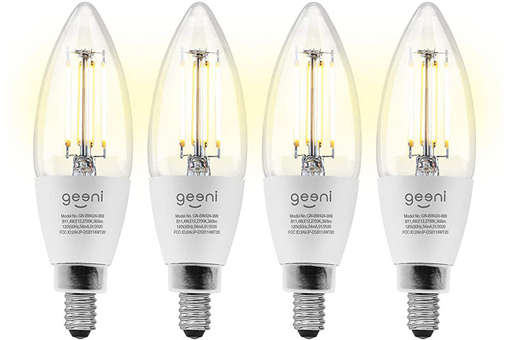 Geeni Smart Bulb