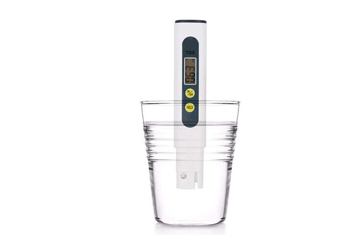 Glun Pre-Calibrated Pen Type Digital LCD TDS Meter