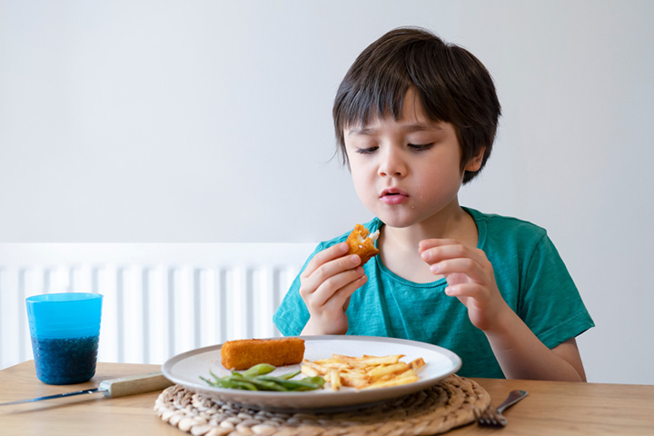 Healthy And Kid-Friendly Fish Recipes