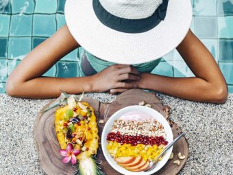 Healthy Summer Foods To Add To Your Maternity Diet