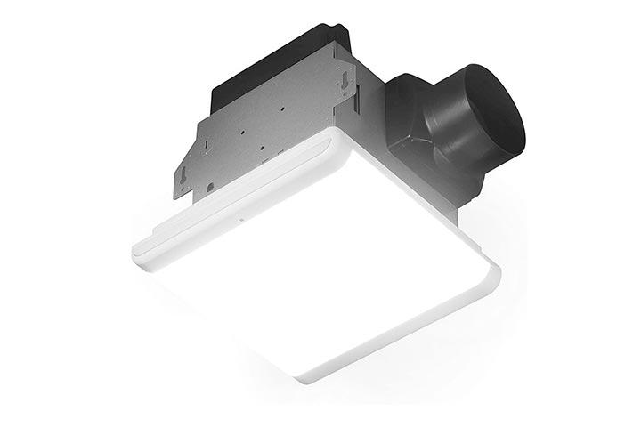 Homeworks Worldwide Humidity Sensor Exhaust Ventilation