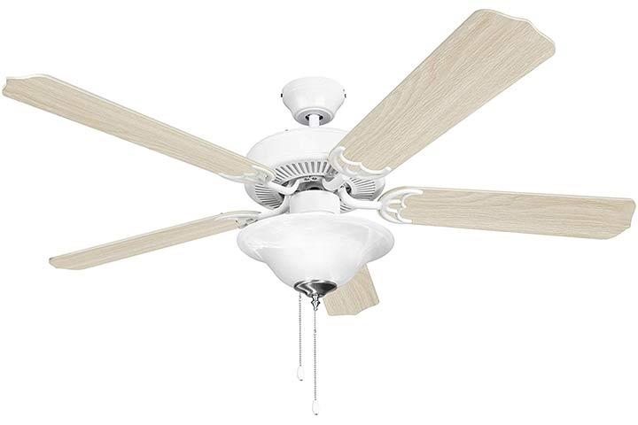 Hyperikon Ceiling Fan