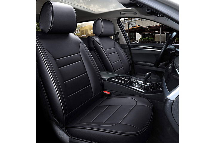 INCH EMPIRE Car Seat Cover