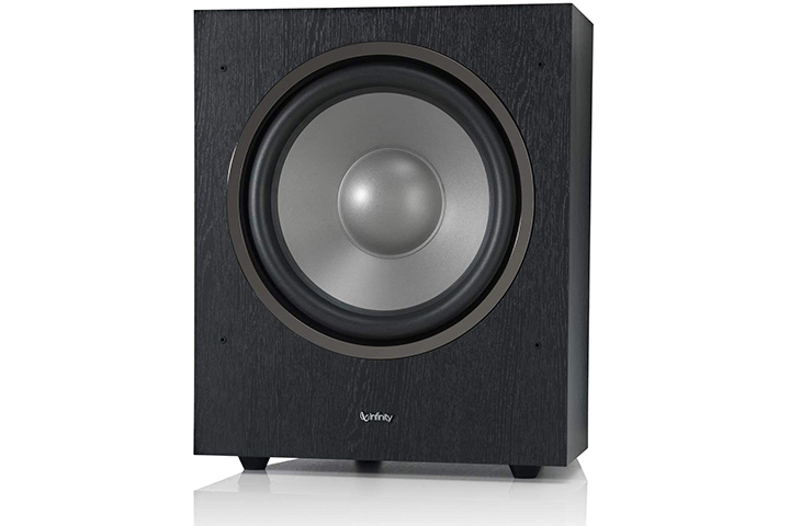 Infinity Reference SUB R12 300W Powered