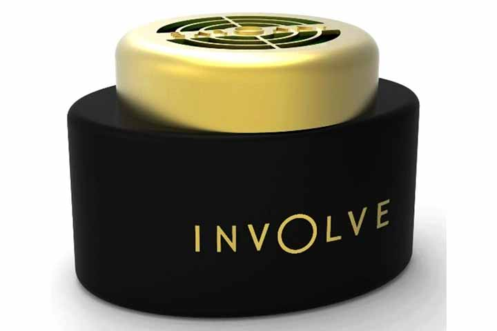 Involve Your Senses Retro Fragrance Gel