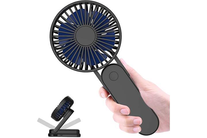 Itshiny Personal Desk Fan