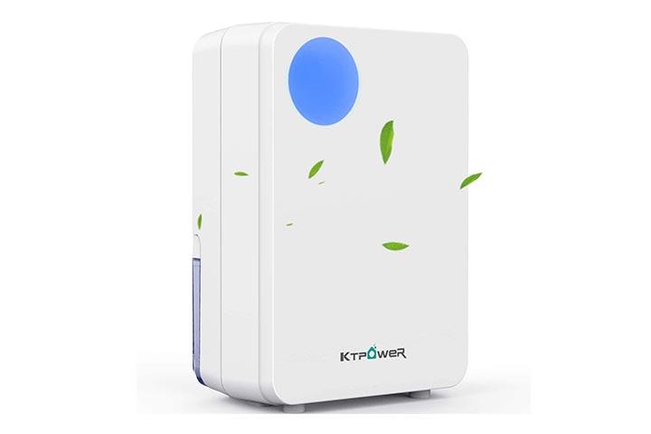 KTPower Dehumidifier for Home