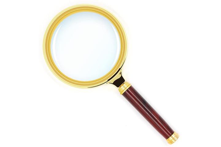 Kadaon Handheld Magnifier