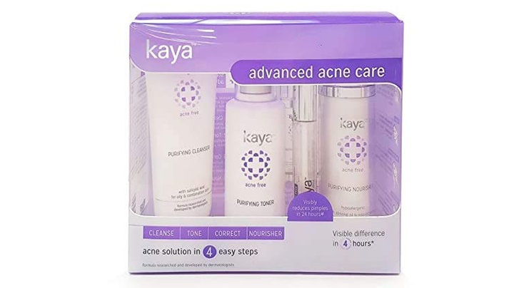 Kaya Clinic Advanced